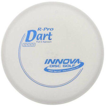 R-Pro Dart, White