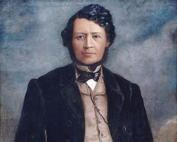Thomas D'Arcy McGee, one of the fathers of Confederation & Canada's 1st assassination victim, 1868