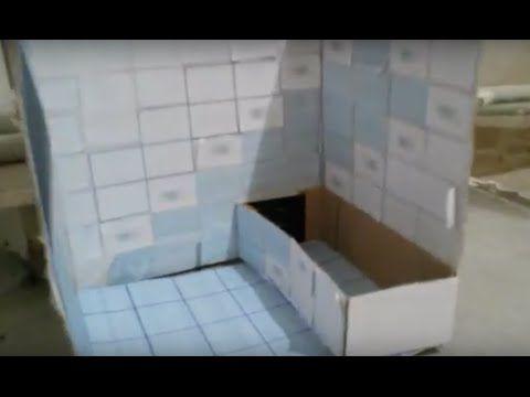 Niesamowita wizualizacja łazienki 3d.Projekt łazienki 3d.Rozwiązanie zag...
