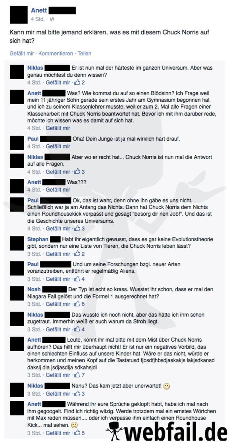 Die besten Facebook-Fails, bei denen man sehnlichst hofft, dass sie nicht echt sind - watson