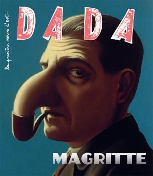 Revue Dada N°212- Septembre 20106