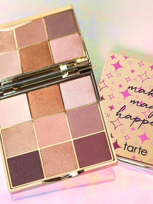 Tarte Dropped Their First Fragrance, Make Magic Happen Palette, and More for Summer 2017 – Musings of a Muse