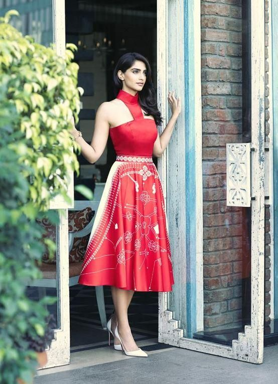 Sonam Kapoor covers Femina Luxury Issue | PINKVILLA
