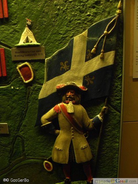 waar staat deze vlag voor?