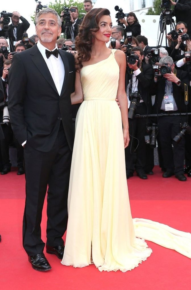10 Best Dressed: 2016 Cannes Film Festival