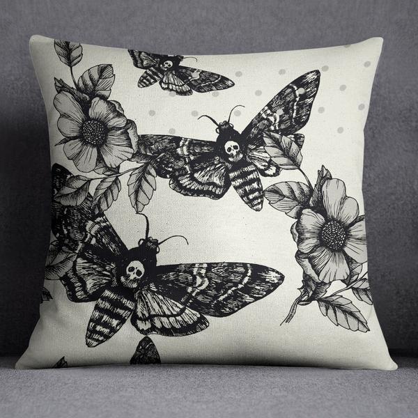 P Moth Decorator Best 20+ Fabric covere...
