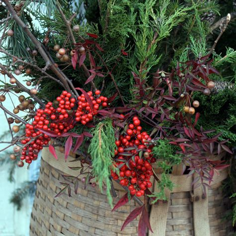 We love these holiday decorations!  Old Time Pottery is your holiday headquarters!  http://www.oldtimepottery.com/