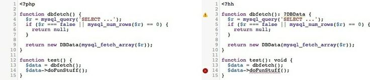 Facebook releases Hack programming language for HHVM