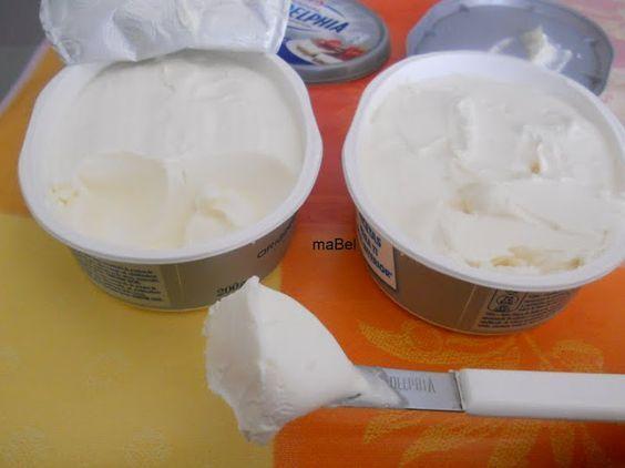 """Como hacer queso crema tipo """"Philadephia"""" en casa,sencillo y muy economico."""