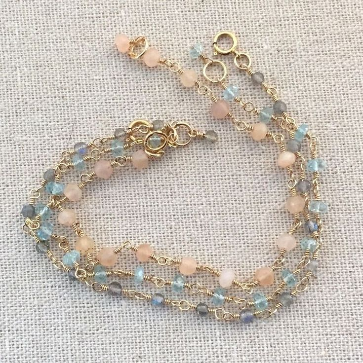469 best Jewelry Making Tutorials images on Pinterest   Bead jewelry ...
