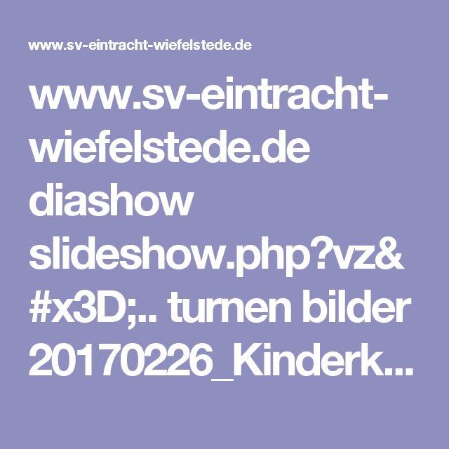 www.sv-eintracht-wiefelstede.de diashow slideshow.php?vz=.. turnen bilder 20170226_Kinderkarneval&max=720