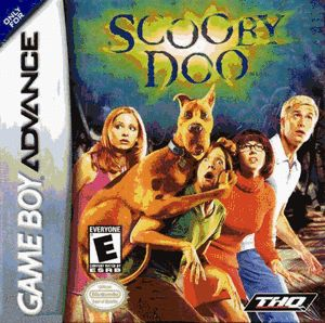 Scooby Doo Movie - Game Boy Advance Game Includes original Nintendo Game Boy Advance cartridge only in great used condition. Like all our games this item has been cleaned, tested, guaranteed to work,