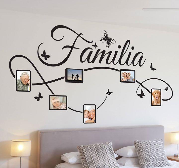 Ideas con vinilos decorativos http://imprival.com