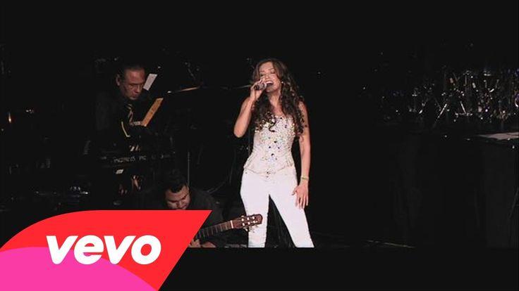 """hermosa cancion (Y) (Y)  Thalía - Hoy Ten Miedo de Mi (Viva Tour"""" - En Vivo)"""