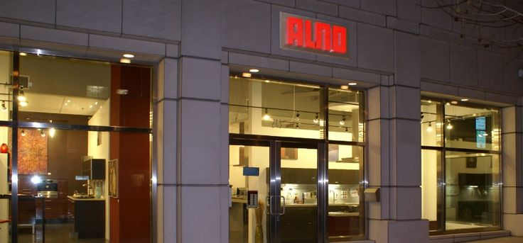 Alno San Francisco by European Kitchen Design is Northern California dealer of ALNO German cabinets. Locates in San Francisco serving the Bay Area