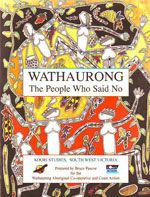 Wautharong - local indigenous group DidyouknowGeelong - lots of local info!