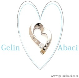 Tension Pendant PERFECT for Valentines day :)  @GelinAbaci
