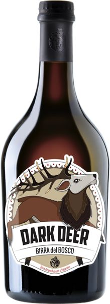 Birra del Bosco.it | Dark Deer