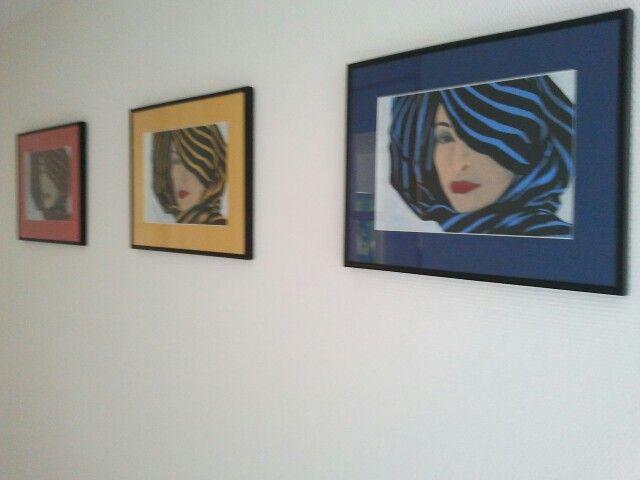 Galerie.