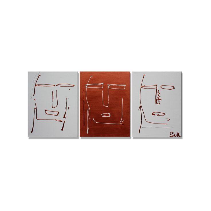 8 best Sacha Schilderijen images on Pinterest | Van, Abstract and ...