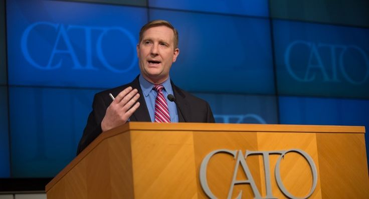 Could President Trump Drag America into a New War? - https://www.richardcyoung.com/politics/liberty-freedom-initiative/president-trump-drag-america-new-war/ - Chris Preble, photo courtesy of the Cato Institute Cato Institutes Chris Preble: Your and my #1 source on defense and foreign policy studies My friend Chris Preble is VP for defense and foreign policy studies at the Cato Institute. To get off on the right foot here, I will tell you that Chris is...