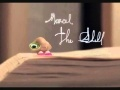 Marcel the Shell with shoes on!!! @Rhonda Cooper, @Danielle Couturier, @perfectley peared ahhhh makes my day every time!! haha