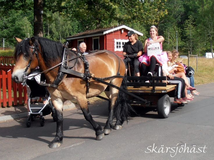 Evenemangskörning i Eksjö