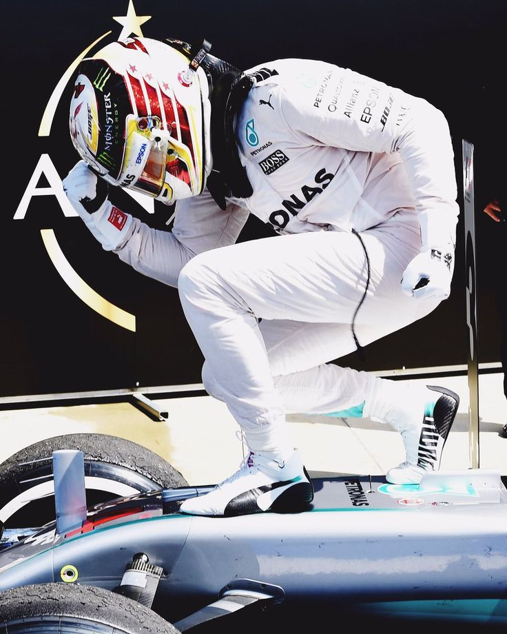 Embedded image Well Done Lewis! British GP 2016! ⛥