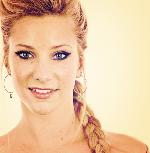 15 best images about Heather Morris on Pinterest | You ...