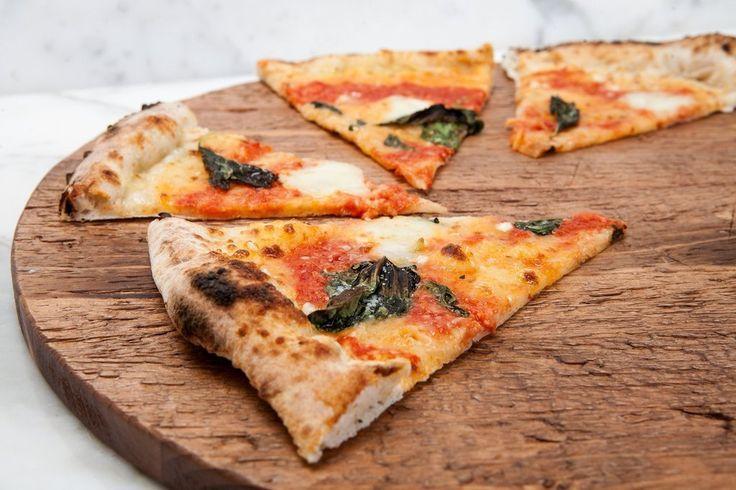 Round Pizza Board, XL