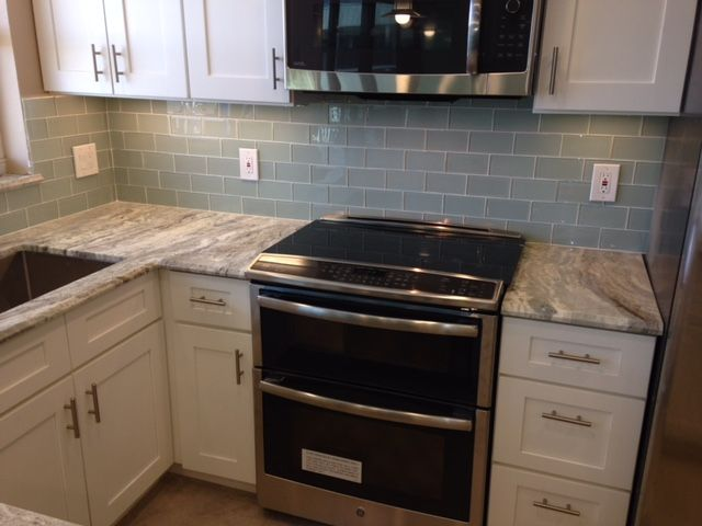 #White RTA Kitchen Cabinets #Remodelling By Lily Ann #Cabinets Hello Guys, I