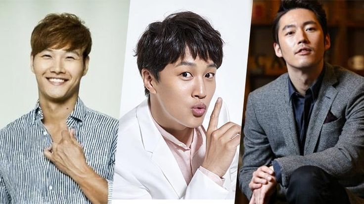 Kim Jong-kook, Cha Tae-hyun, Jang Hyuk, And More Join New Variety Show About Their Best Friend Group