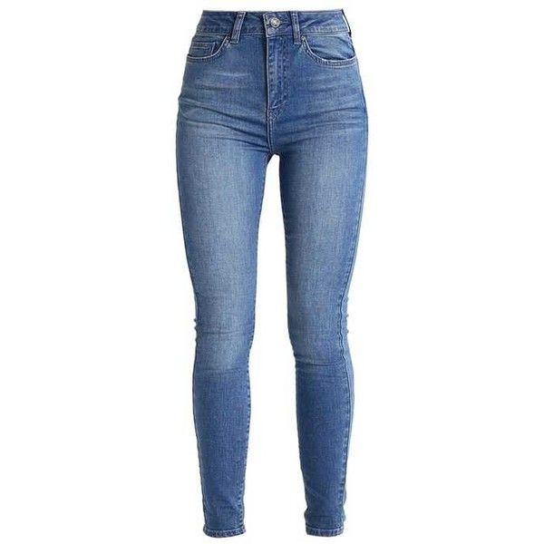 ZOE Jeans Skinny Fit blue haze