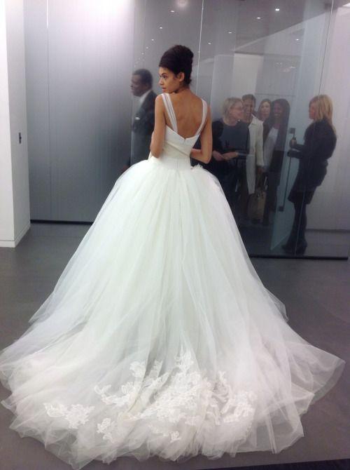 SEVENTY 8. ideal wedding dress