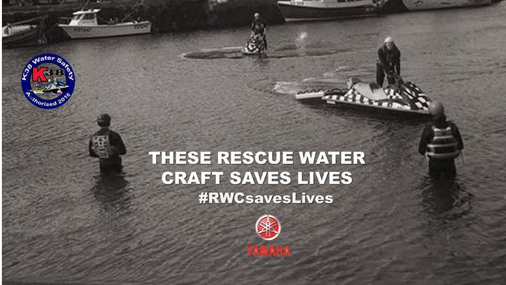 https://flic.kr/p/LPSxhF | K38 UK RWC Saves Lives (4) | THIS RESCUE WATER CRAFT…