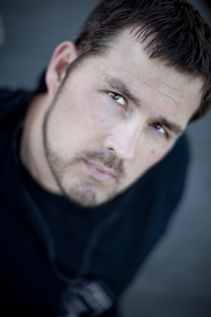 Marcus Luttrell...Most amazing person I have EVER read about!!!!  True American Hero <3