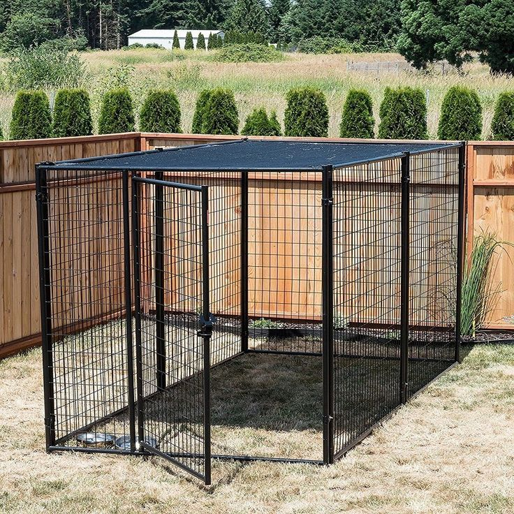 Dog Kennels And Runs For Large Dogs Sale Medium Outdoor For Yard Wire