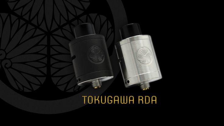TOKUGAWA RDA