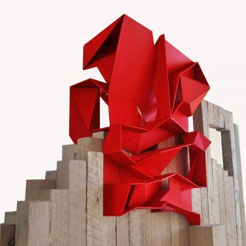 Migrating Landscapes      212      Felix Tue      Architecture      Model