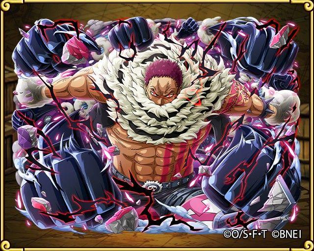 Pin Di One Piece Treasure Cruise