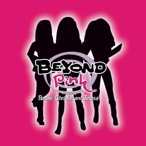 Barbie - 1998 Beyond Pink CD