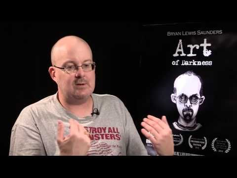 Art of Darkness - interview - YouTube