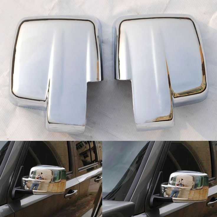 Best price US $29.44  Chrome Door Side Rear View Mirror Cover Trim Molding Anti-rub Car Styling For Jeep Patriot 2007-2015 For Jeep Liberty 2008-2012  #Chrome #Door #Side #Rear #View #Mirror #Cover #Trim #Molding #Antirub #Styling #Jeep #Patriot #Liberty  #BlackFriday