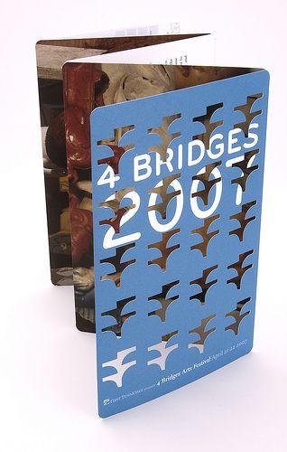 Cool brochure design 4BAF07-1 by widgetsandstone, via Flickr