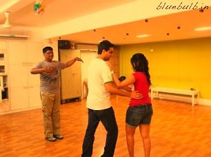 Ballroom Dancing Workshop