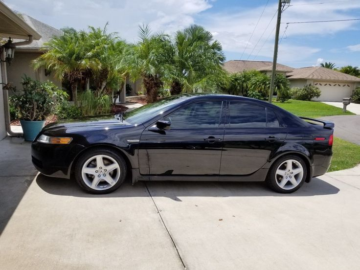 Nice Awesome 2006 Acura TL  2006 ACURA TL 2018 Check more at http://24cars.cf/my-desires/awesome-2006-acura-tl-2006-acura-tl-2018/