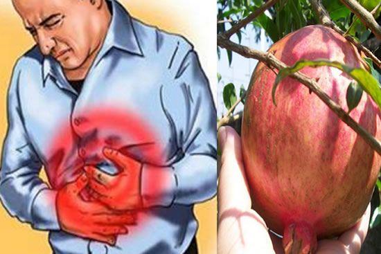 Essa fruta limpa as artérias e cura úlcera no estômago em apenas uma semana
