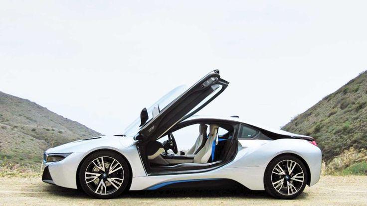BMW i8: Δ(εν) Ν(ιώθω) Τ(ύψεις)