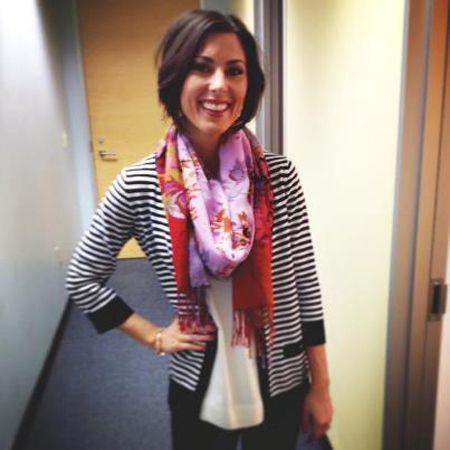 A scarf is so versatile!  I'm sharing four ways @Liz Cherkasova + I styled scarves on my blog
