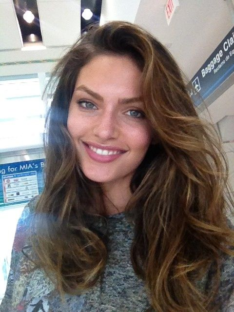 Alyssa Miller balayage by Lena Ott - Suite Caroline